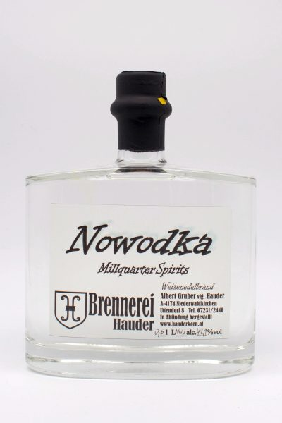 Nowodka