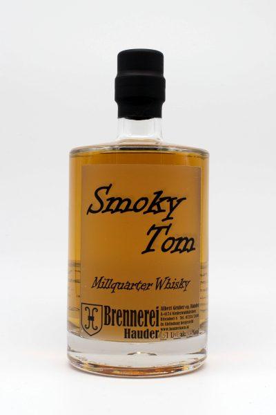 Smoky Tom